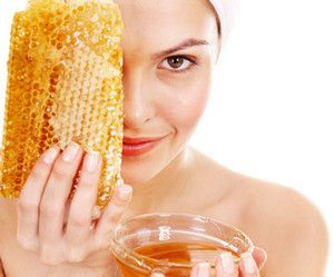 10 Медових масок для різних типів шкіри