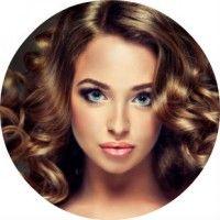35 Прикладів тонування натурального, мелірованого і фарбованого волосся