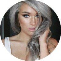 7 Способів позбутися від сивини волосся назавжди