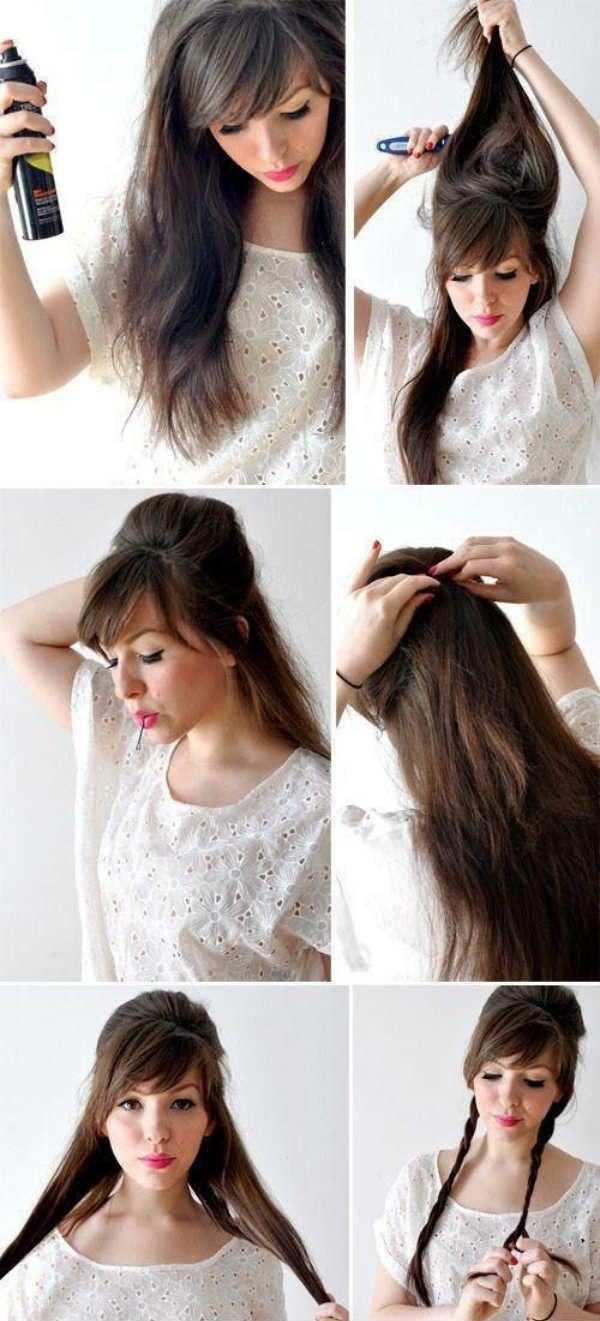 Бабетта з косами 1 фото