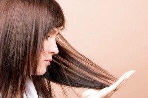 9 Головних причин випадіння волосся