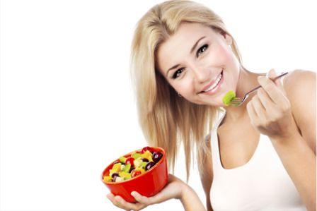 Американські гірки - дієта для наполегливих