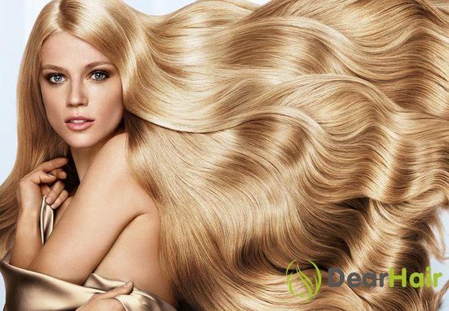 Аптечні засоби, що сприяють росту волосся?