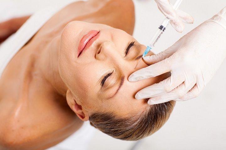 Ботулотоксин при лікуванні
