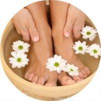 Швидке лікування натоптишів на ступнях в домашніх умовах