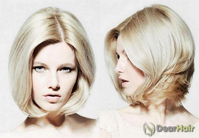 Різноманітність у виборі стрижок для середніх волосся