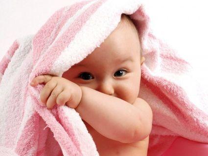 Чим алергічна реакція у новонародженої дитини відрізняється від пітниці?