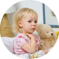 Чим небезпечний для дітей стеноз гортані і як його лікувати