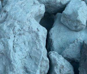 Блакитна глина