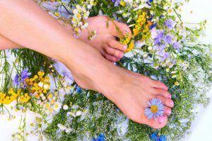 Що таке сухий мозоль на пальці ноги зі стрижнем? Як позбутися швидко - лікування народними засобами