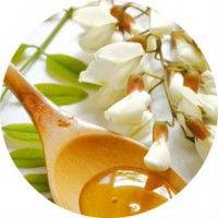 Властивості акацієвого меду в рецептах народної медицини і косметології