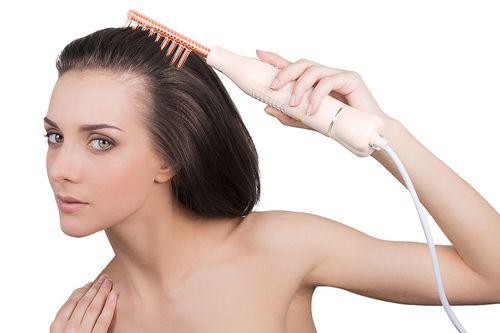 Дарсонваль для волосся