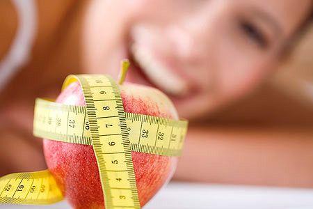 Дієта детокс - очищення, схуднення, оздоровлення