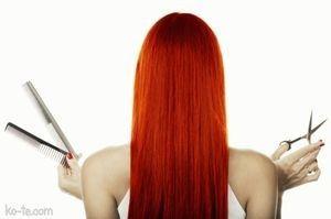 Домашні рецепти і професійні відновлюють маски для пошкоджених фарбованого волосся