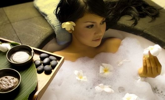 Домашні спа засоби: заощадь на відвідуванні салону краси
