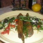 Готуємо морських бичків правильно - найкращі страви з риби на вашому столі!