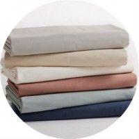 Характеристики тканини перкаль і постільна білизна з неї