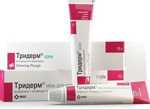 Ефективний засіб для лікування шкірних захворювань
