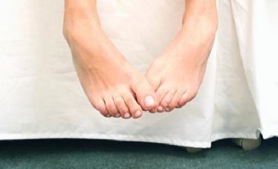 Таблетки від грибка нігтів