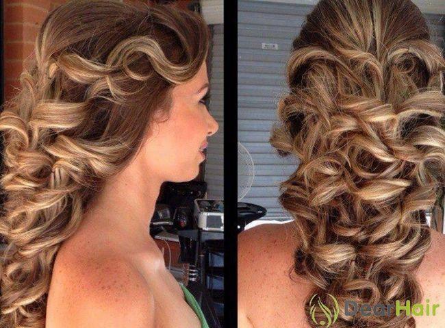 Екстравагантні і традиційні - яку стрижку вибрати для довгого волосся з чубчиком?