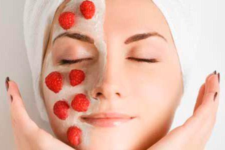 Маски проти зморшок для сухої і нормальної шкіри обличчя