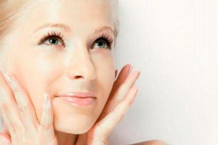 Маски проти зморшок для сухої шкіри обличчя