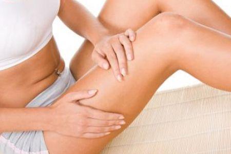 Як робити масаж антицелюлітний в домашніх умовах