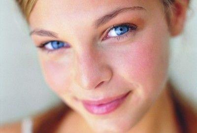 Як використовується сода від прищів на обличчі