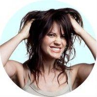 Як позбутися від сильного свербіння шкіри голови в домашніх умовах