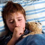 Як я вилікувала кашель у сина за 3 дні народними засобами