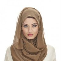 Як красиво зав`язувати хіджаб
