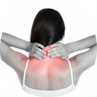Як лікувати головний біль при остеохондрозі шийного відділу
