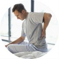 Як лікувати защемлення спинного нерва