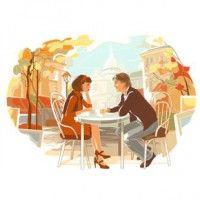 Як не зіпсувати перше побачення з чоловіком