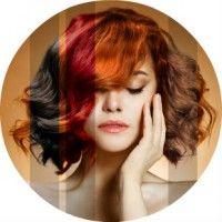 Як пофарбувати волосся натуральними барвниками в домашніх умовах