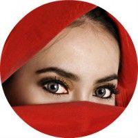 Як визначити характер чоловіка і жінки за кольором очей