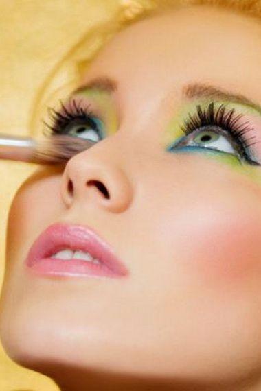 Як користуватися основою під макіяж