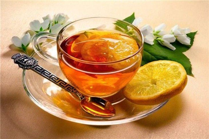 Лікувальні властивості чаю