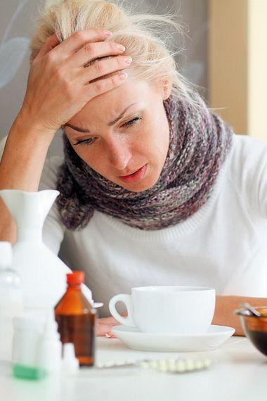 Як правильно лікувати застуду