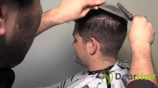 Як правильно стригти чоловічі стрижки в домашніх умовах
