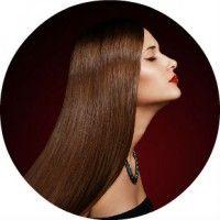 Як правильно вибрати відтіночним бальзам і забарвити їм волосся