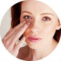 Як проявляється алергія на очах і як її лікувати