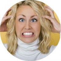 Як вирішити проблему сухості шкіри голови