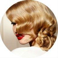 Як самостійно зробити зачіску в стилі чикаго 30-х років