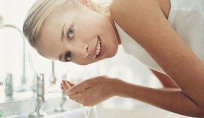 Як слід лікувати фурункул на обличчі