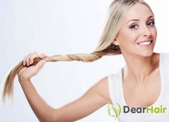 Як відновити волосся і які кошти вибрати
