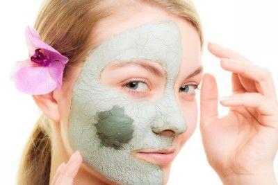 Які можна робити маски від прищів