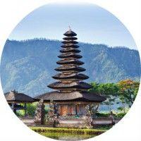 Які подарунки і сувеніри можна привезти з острова бали