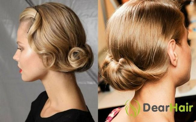 Які зачіски можна вибрати, якщо ви - гостя на весіллі