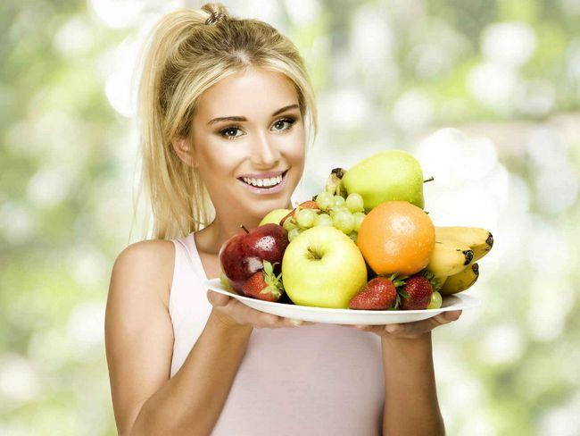 Яким має бути харчування при целюліті
